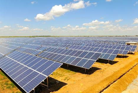 Сонячні електростанції Клюєвих у Криму