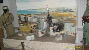 В евпаторийском чернобыльском музее откроется единственная в Украине диорама ЧАЭС S6300945 300x168