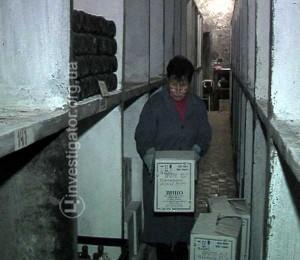 Энотеку института «Магарач» эвакуировали в Ливадию, опытный завод – в Вилино. Территория рядом с «дачей Януковича» почти свободна   Still1113 00027 300x260