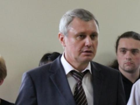 Глава Белогорской РГА Русецкий по заявлению Зубкова получил уголовное дело за вымогательство взятки - Центр журналистских рассле