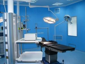 Азаров открыл оперблок Ливадийской больницы   livadia hospital operblok 300x225