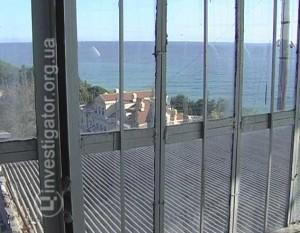 Энотеку института «Магарач» эвакуировали в Ливадию, опытный завод – в Вилино. Территория рядом с «дачей Януковича» почти свободна   magarach 01 300x233