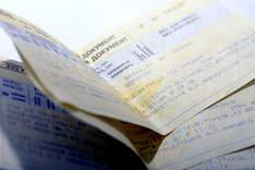 В Украине введут бесконтактные билеты на поезд   online87